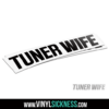 Tuner Wife 1